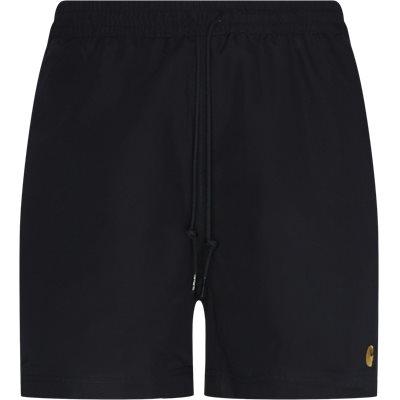 Shorts | Blå